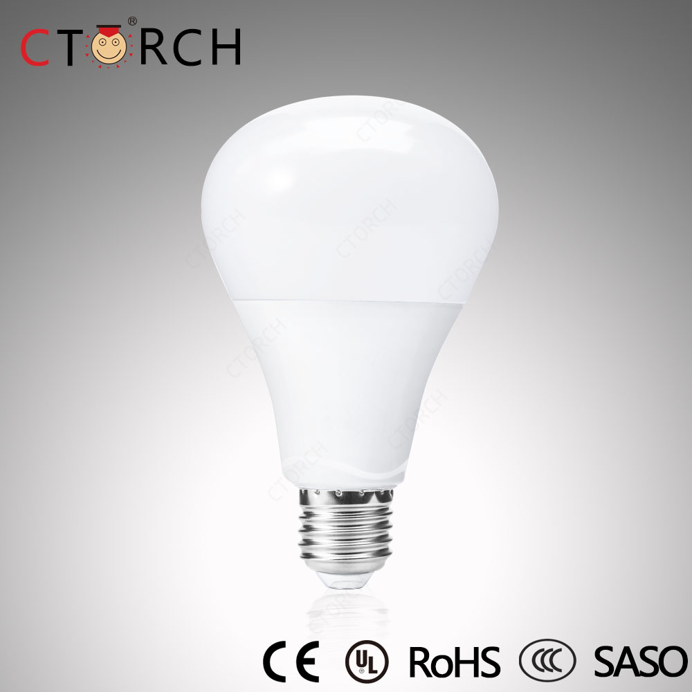 Ctorch R50 7w CE mushroom led light bulb with E14 base lamp