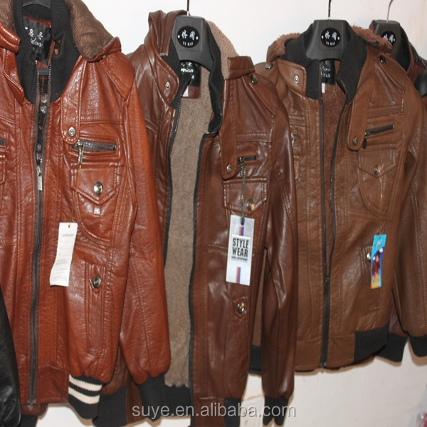Pakistan Leather For Men Karachi comfor fit jacket