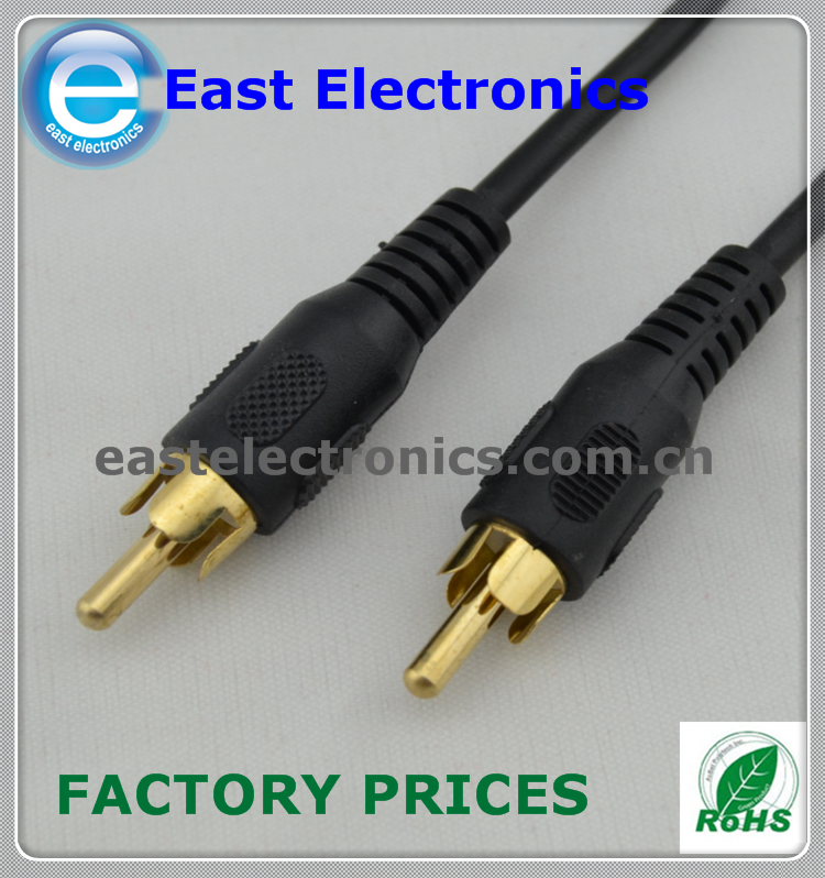 vga to rca x 3 cable audio cable