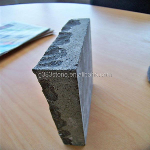 lava stone for chinese basalt stone bricks for sale