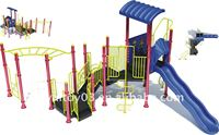 goat play structures