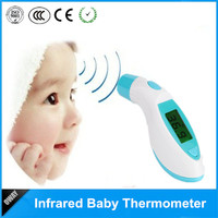 Ebola virus prevent tdigital instant-read thermometer/digital clinical thermometer/thermograph hot sell in West Africa