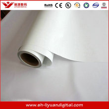 Glossy PVC cold lamination Floor film