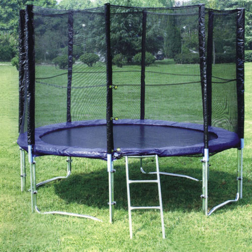 round 12ft u003cstrongu003etr&olineu003c/strongu003e ... & Wholesale trampoline tent - Online Buy Best trampoline tent from ...