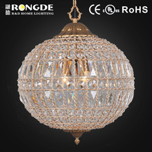 chinese style crystal beads for chandelier