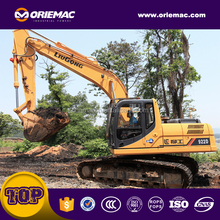 Widely Used Liugong Mini Excavator with Low Price CLG915E