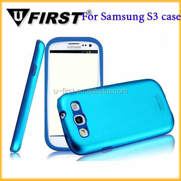 Protective waterproof case for samsung galaxy s3 i9300