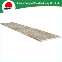Wholesale laminated compress wooden block pine board
