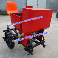 Farm seeder 1 row sweet potato planter with cheap price
