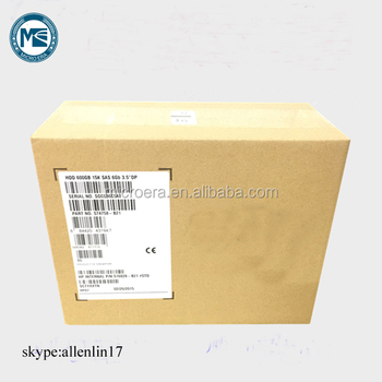 "New for HP 418367-B21 146G 10K SAS 2.5"" 418399-001 Server Hard Drive"