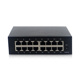 High Quality Gigabit Switch 16 port gigabit ethernet switches factory price ethernet switch gigabit