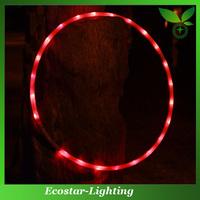 Wholesale LED Glow Hula Hoops on Alibaba