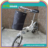 modern bicycle basket ,Y052, collapsible bicycle front basket