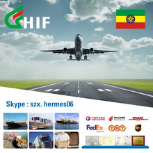 China Air Express Cargo Shipping To Ababa Ethiopia
