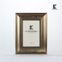 Picture frames for meter