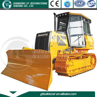 China top brand Shantui powerful bulldozer SD08YE for sale