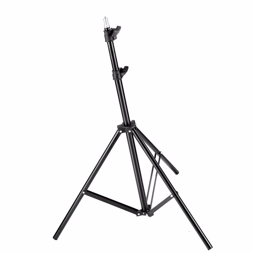 200 cm Photography Light Stand For Reflectors, Soft Box, Lights, Umbrellas, Backgrounds