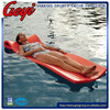 Swimming Pool Floats Polyurethane Coated Dipping Swimming Recreation Floating Mat Pool Water Lounger Floating Mat