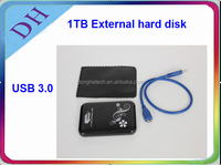 [China supplier] USB3.0 hard disk drive for external, hdd 1tb external // wifi hard disk portable