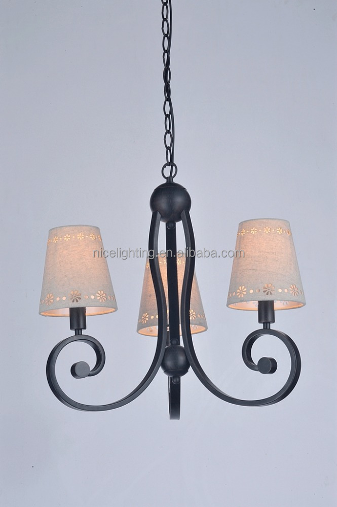 Modern Pendant Lamp Guzhen Indoor Pendant Lighting High