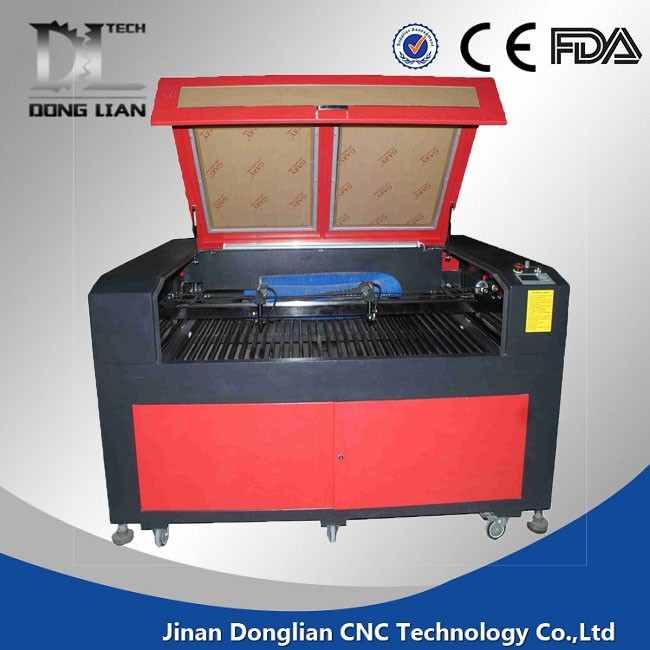 double laser heads laser engraving machine guangzhou and cutting price 3d fiber metal
