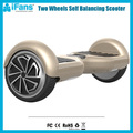 iFans Hot Electric Scooter Maximum Spend 15KM Two Wheel Scooter Electric Self Balancing Unicycle