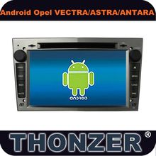 Newest! Android 4.0.4 Car PC GPS Navi for Opel VECTRA / ANTARA / ZAFIRA / CORSA / MERIVA / ASTRA