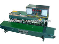FRM-1000W series solid-ink coding sealer (band sealer) for small commodity