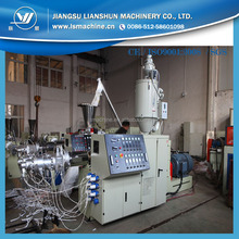 Good quality and hot sale with PE small size tube production line