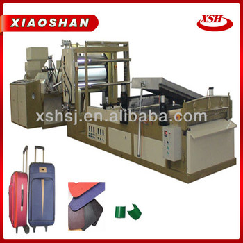 china manufacturer Multilayer plastic sheet machinery