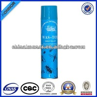 Conakry wast tox aerosol insecticide killer spray mosquito killer spray