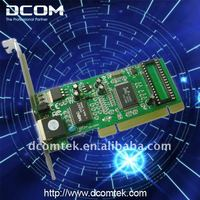 1000M network card fast ethernet adapter PCI lan card