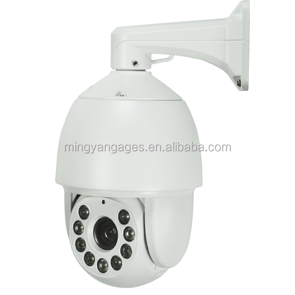 1080P 18X/33X optica zoom HD TVI PTZ Speed Dome Camera