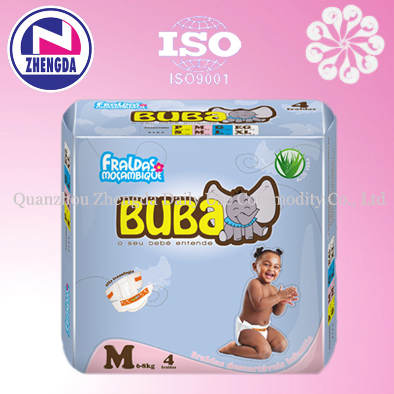 Trustworthy china supplier cheap disposable baby bamboo natural diapers prices