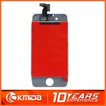 Mobile Phone Screen 3.5 inch For iPhone 4S LCD Screen Display with Touch Screen digitizer Assembly