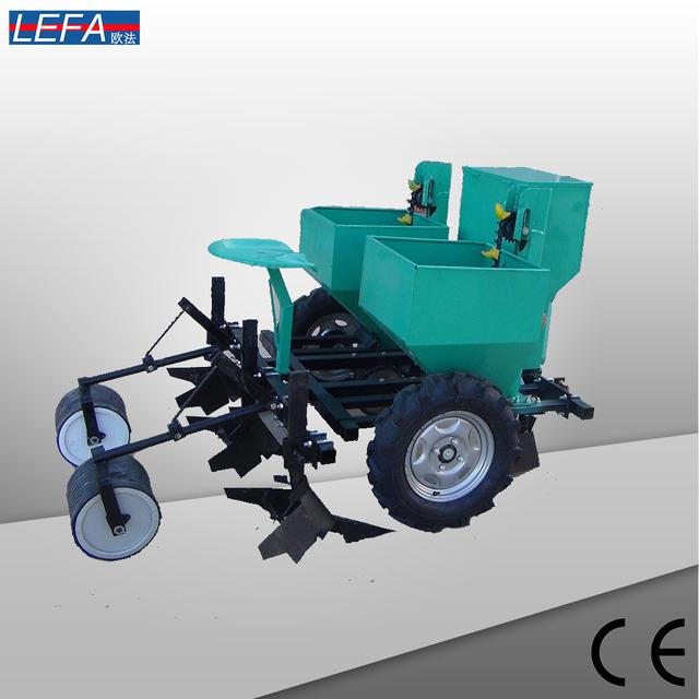 2 Row Garlic Planting Machine Yuanwenjun Com