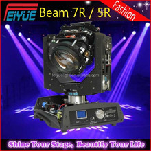 Professional Stage Light 5R Lamp 16 Channels Beam Moving Head Weinas Beam 200