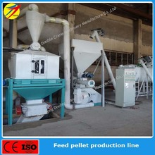 Hot sale professional feed equipment for pig with factory price