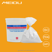 Wholesale 500g fragrant dust free white and blue bleaching powder for hair with best prices