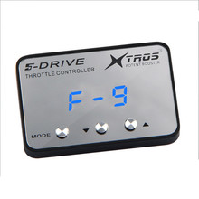 High Performance KS drive portable car electronic controller engine throttle accelerator for Mazda 2, Yaris