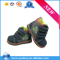 High quality summer kito shoes ,kito leather shoes for boys