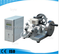Factory Price Manual Rotary Microtome With