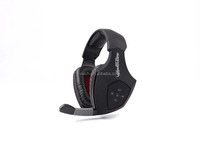 Smart bluetooth 4.0 stereo headphone/headset with microphone/touch screen