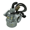 Cable carburetor 19mm PZ19 50CC 90CC 110CC ATVGo Kart Carb SUNL cable choke carburetor