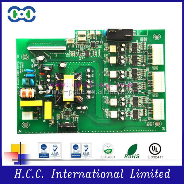 China offers good quality Other pcb&pcba about electrical item list