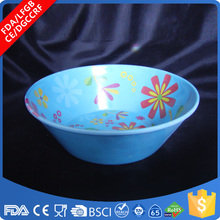 Best selling 35OZ plastic deep mixing bowls China Factory