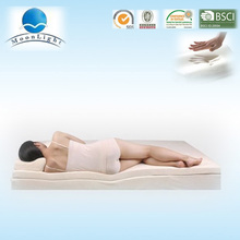 alibaba china hot selling folding memory works mattress made in China