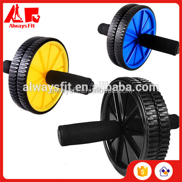 CE Certified Abdominal Wheel With Good Service