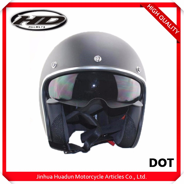 2017 China Hot selling vintage helmet With full head protection top selling products in alibaba