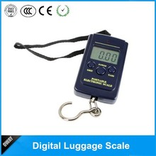 First class quality portable luggage scales for bag